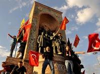 Referendum Turki, Erdogan, dan Para Diaspora