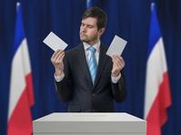 Hasil Pemilu Perancis: Capres Uang vs Capres Rasis