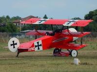 Red Baron, Pilot yang Dimakamkan Secara Hormat oleh Musuh