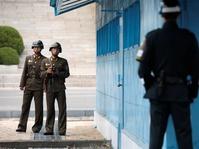 Warga AS Ditahan Korea Utara Sebagai Bentuk Pamer Kekuatan