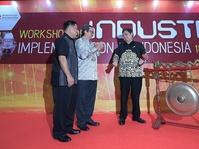 Produksi Otomotif Indonesia Ditarget 2,5 Juta Mobil di 2020