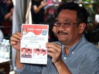 Djarot Pantau Situasi Jakarta Pasca-Pilkada Hingga Lusa