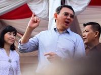 Si Raja Gusur yang Tergusur di Pilkada Jakarta