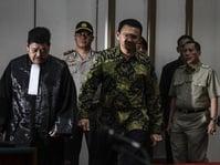 Majelis Hakim Banding Dibentuk, Ahok Siap Jalani Peradilan