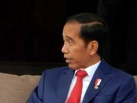 Jokowi Blak-Blakan Cerita Isu PKI ke Jamiyyah Persis