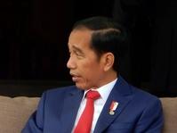 Jokowi Yakin Industri Otomotif di Indonesia Makin Bersaing