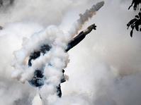 Tiga Tewas saat Demontrasi Melawan Pemerintah Venezuela