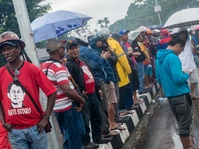 Organisasi Buruh Minta Jokowi Peduli Persoalan Buruh PT FI