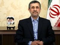 Ahmadinejad yang Terjungkal di Laga Pencalonan Presiden Iran