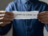 Nasib Laki-Laki Feminis