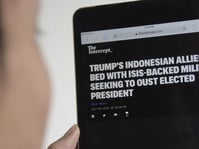 The Intercept dan Upaya Jurnalisme Agresif Melawan Penguasa