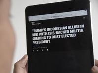 The Intercept dan Upaya Jurnalisme Agresif Melawan Penguasa