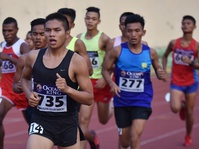 PASI Belum Tentukan Atlet-Atlet Indonesia di Sea Games 2017
