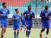 Persib Rekrut Bojan Malisic, In-Kyun Oh, & Victor Igbonefo