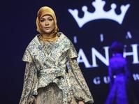 Dian Pelangi Berbagi Tren Fesyen Untuk Lebaran