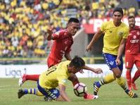 Jadwal dan Prediksi Persegres Gresik vs Sriwijaya FC
