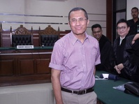 Kejati Jatim Sita Uang Rp1,5 Miliar Terkait Kasus Dahlan
