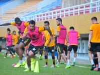 Borneo FC Berniat Datangkan Penyerang Baru