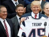 Presiden Trump Tunda Bangun Tembok Perbatasan Meksiko