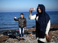 Membantu dengan Aplikasi Khusus untuk Pengungsi