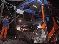 Kronologi Kecelakaan Beruntun 10 Mobil di Tol Cipularang