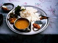 Dal Bhat: Sekali Makan, Kenyang 24 Jam