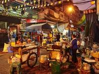 Makanan Jalanan, Harta Karun Bangkok yang Sedang Terancam