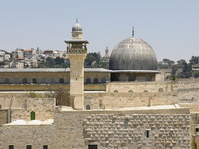 Yang Luput Diperhatikan dari Momen Isra Mi'raj