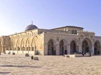 Israel Akhirnya Cabut Detektor Logam di Masjid Al-Aqsa