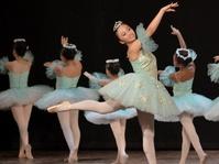 Pementasan Tari Balet Klasik