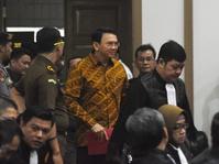 Jaksa Ungkap Alasan Tidak Ajukan Replik di Sidang Ahok