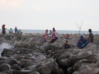 Perempuan Muda Aceh Sulit Menikmati Wisata Alam