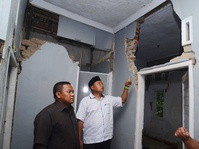 Bupati Tasik Uu Ruzhanul Ulum Siap Ikut Seleksi Wakil Ridwan Kamil