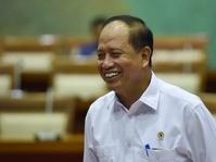 UIII akan Dibangun di Depok Masih Terkendala Proses Relokasi Warga