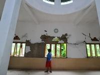 BPBD Sukabumi Imbau Warga Waspadai Gempa Susulan