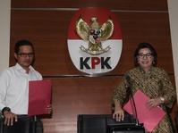 KPK Cekal Mantan Kepala BPPN ke Luar Negeri