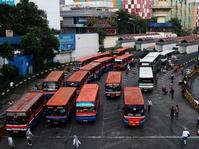Mimpi Metromini Bergabung dengan TransJakarta