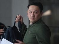 KPK Periksa Pengacara Farhat Abbas untuk Kasus Markus Nari