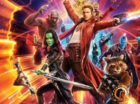 Guardians of the Galaxy Vol.2 Tayang di Bioskop Indonesia