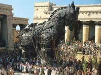 """""""Kuda Troya"""" Sekutu pada Perang Dunia Kedua"""