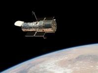 Sentuhan Photoshop di Karya Foto Luar Angkasa NASA