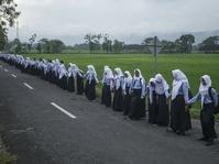 Survei UIN Jakarta: Intoleransi Tumbuh di Banyak Sekolah dan Kampus