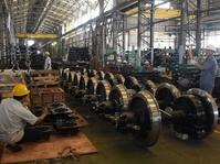 Prestasi Industri Transportasi Indonesia Menurut Jokowi