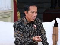 Tersangka Penghina Jokowi Punya 30 Akun Medsos Palsu