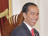 Jokowi: Jalur KA Doubletrack ke Sukabumi Segera Dibangun