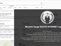 Telkomsel Jelaskan Penyebab Situsnya Berhasil Diretas Hacker