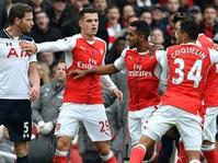 Jadwal dan Siaran Langsung Liga Inggris 18 - 19 November 2017