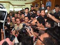 Muhaimin Iskandar Tegaskan PKB Tolak Hak Angket DPR ke KPK