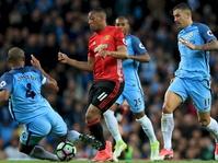 Berlangsung Panas, Derbi Manchester Berakhir Imbang 0-0