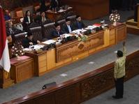 Dinilai Kasus Elit, Atensi Publik pada Hak Angket KPK Kurang